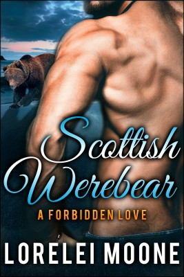 Scottish Werebear: A Forbidden Love