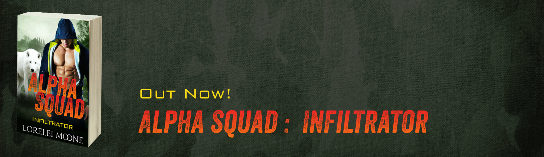 Out Now – Alpha Squad: Infiltrator