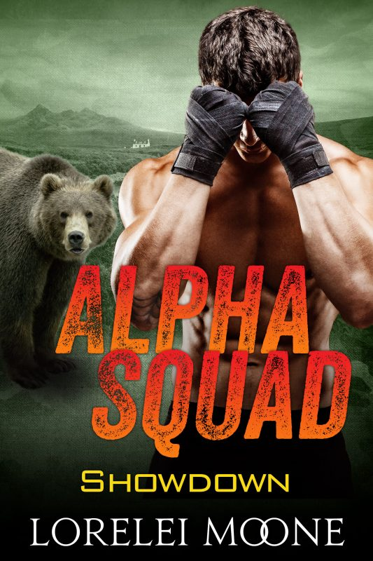 Alpha Squad: Showdown